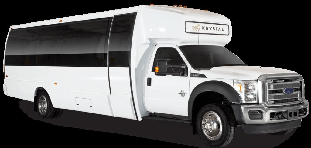 Krystal Limousine Bus (Mid)